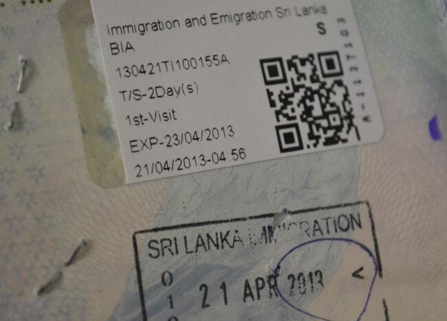 sri-lanka-transit-visa