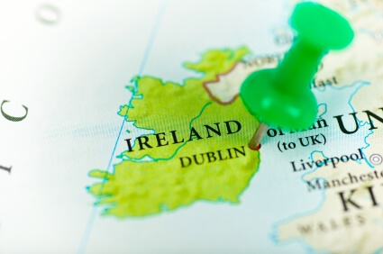 Immigration-Ireland