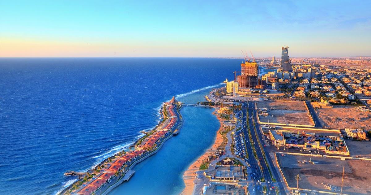 Antonivtours.com В Саудівській Аравії побудують нове місто за $500 ...