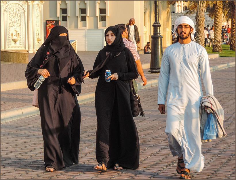 Арабы женщины фото 64