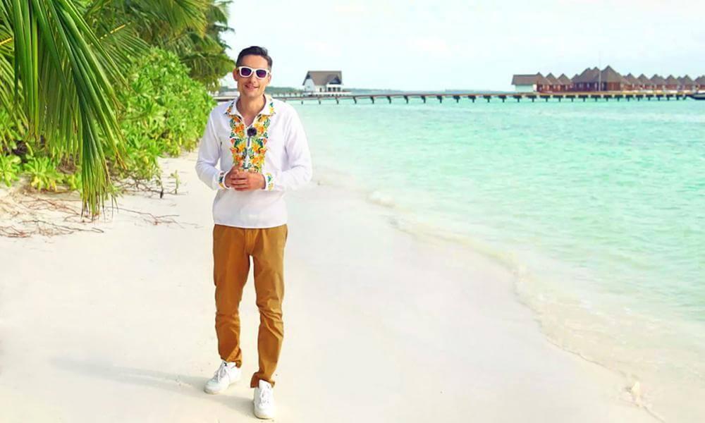 Погода на Мальдівах: фото 1 - Antoniv