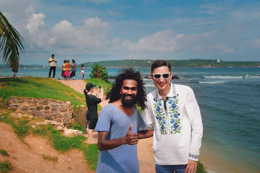 Курорти Шрі-Ланки: фото 1 - Antoniv