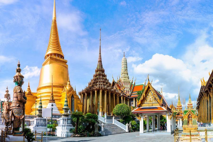 Віза в Таїланд: фото 1 - Antoniv